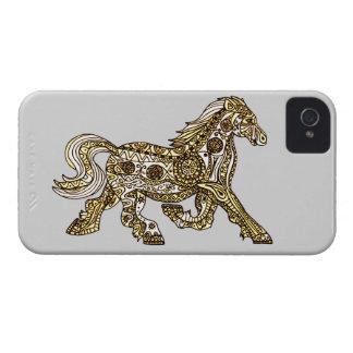Pony iPhone 4 Case-Mate Case