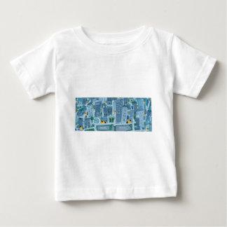 Pony spread baby T-Shirt