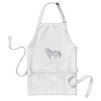 Pony Standard Apron