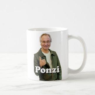 PONZI mug