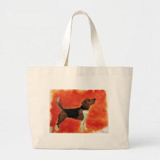 Pooch Tote Bag