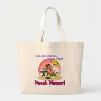 Pooch Pleaser Bag