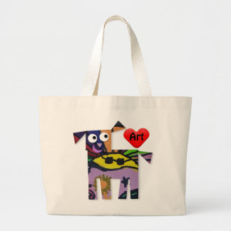 Pooch Pouch Jumbo Tote Bag