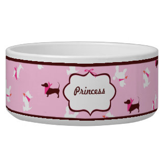 Pooches in Pink Boutique Personalized