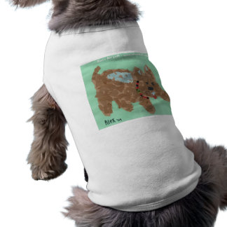 Poochie Pet Sweater Shirt