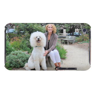 Poodle - Brulee - Trainer Barely There iPod Cover