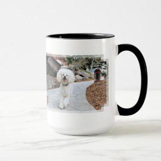 Poodle - Brulee - Trainer Mug