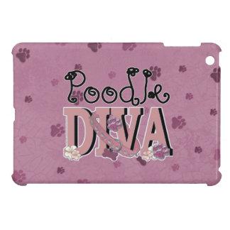 Poodle DIVA iPad Mini Case