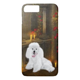 Poodle - iPhone 7 Plus Case