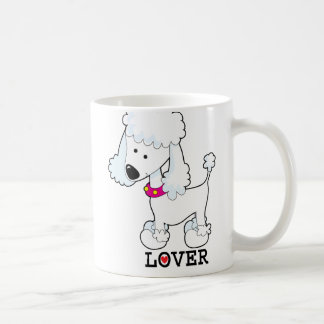 Poodle Lover Coffee Mug