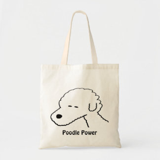 Poodle Power