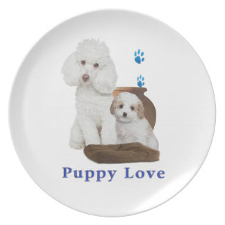 poodle-products plate