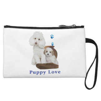 poodle-products wristlet