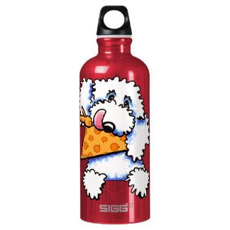 Poodle Pumpkin Eater Off-Leash Art™ SIGG Traveler 0.6L Water Bottle