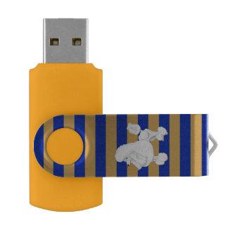 Poodle USB Flash Drive