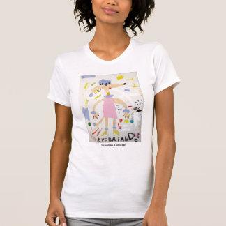 Poodles Galore t-shirt