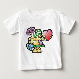 poodley-woodley t-shirt