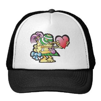 poodley-woodley trucker hat