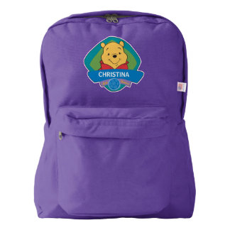 Pooh Backpack