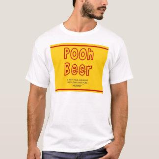 Pooh Beer T-Shirt