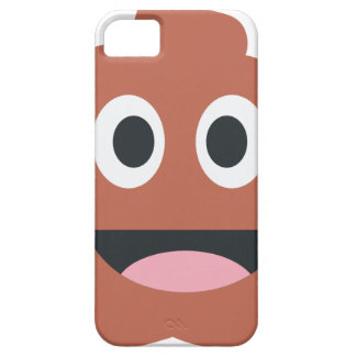 Pooh emoji iPhone 5 cover