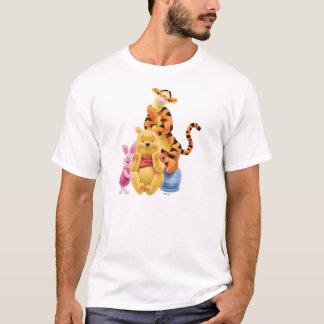 Pooh & Friends 11 T-Shirt