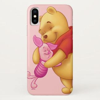 Pooh & Friends 2 Case-Mate iPhone Case