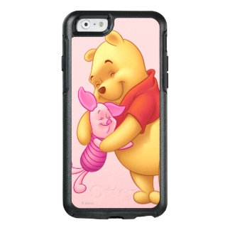 Pooh & Friends 2 OtterBox iPhone 6/6s Case