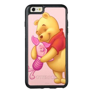 Pooh & Friends 2 OtterBox iPhone 6/6s Plus Case