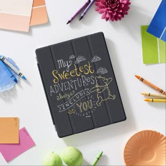Pooh | My Sweetest Adventures iPad Cover