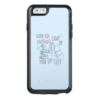 Pooh & Pals   Friends Light Up Your Life OtterBox iPhone 6/6s Case