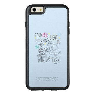 Pooh & Pals | Friends Light Up Your Life OtterBox iPhone 6/6s Plus Case