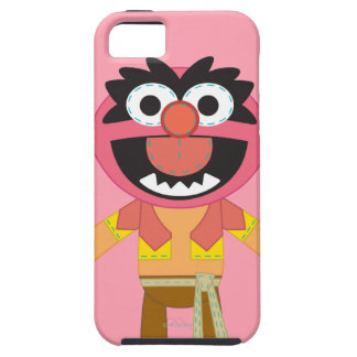 Pook-a-Looz Animal iPhone 5 Cover