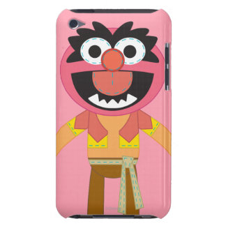 Pook-a-Looz Animal iPod Touch Cover