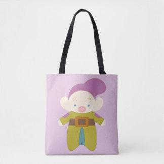 Pook-a-Looz Dopey Tote Bag