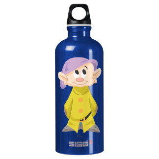 Pook-a-Looz Dopey Water Bottle