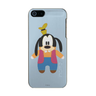 Pook-a-Looz Goofy Incipio Feather® Shine iPhone 5 Case