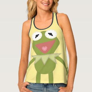 Pook-a-Looz Kermit the Frog Tank Top