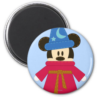 Pook-a-Looz Mickey | Sorcerer's Hat Magnet