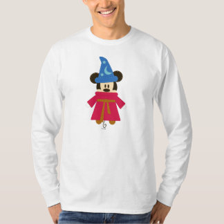 Pook-a-Looz Mickey | Sorcerer's Hat T-Shirt