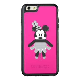 Pook-a-Looz Minnie | Vintage OtterBox iPhone 6/6s Plus Case