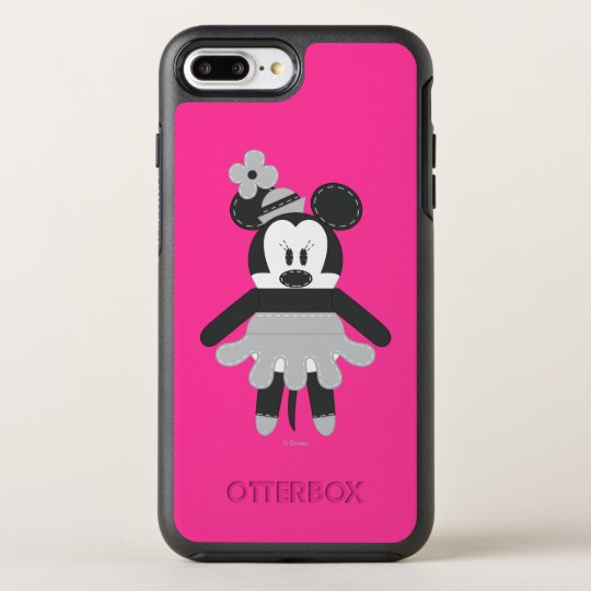 Pook-a-Looz Minnie | Vintage OtterBox Symmetry iPhone 8 Plus/7 Plus Case