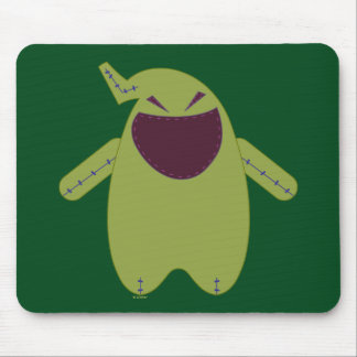 Pook-a-Looz Oogie Boogie Mouse Pad
