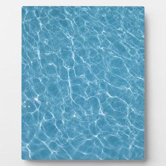 pool2 plaque