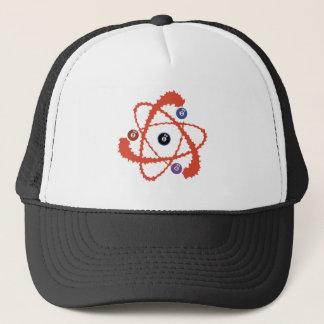 Pool Atom II Trucker Hat