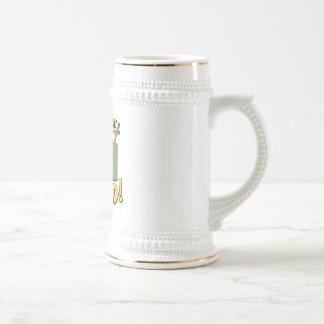 Pool/Billiards #1 Dad Father's Day Gift Coffee Mugs