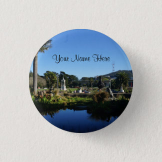 Pool of Enchantment Pinback Button