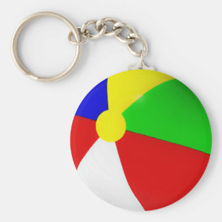 pool party favors keychain