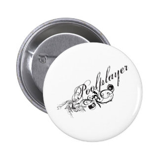Pool Player Script 2 Inch Round Button