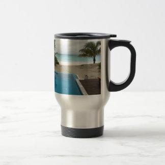 Pool Villa Collection Travel Mug